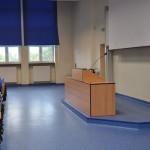 Wyższa Szkoła Zarządzania i Finansów ul. Łąkowa we Wrocławiu