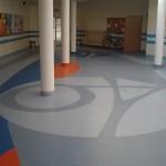Gimnazjum nr 40 ul. Morelowskiego we Wrocławiu