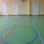 Zespół Szkolno-Przedszkolny w Mirkowie